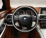 BMW 6-Series Coupe 2012 года